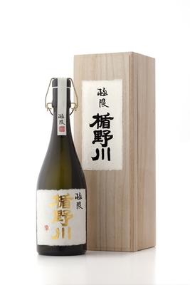 楯の川酒造 楯野川 純米大吟醸 極限 720ml