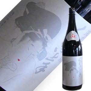 亀の井酒造 くどき上手 純米大吟醸山田穂44% Jr.White 1.8L【H289BY】おひとり様4本まで