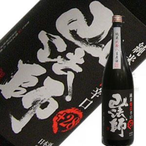 【日本一辛い酒!】六歌仙 山法師 純米【爆雷】辛口 生原酒1.8L 【R1BY】【要冷蔵】