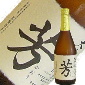 高橋酒造 東北泉 大吟醸 芳   720ml