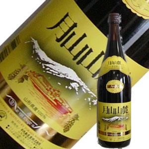 月山山麓 赤ワイン1.8L