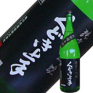 【大好評販売中!】亀の井酒造 くどき上手 純米大吟醸 出羽燦々33% 1.8L【要冷蔵】【R2BY】【季節限定】【数量限定】