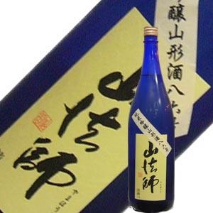 六歌仙 山法師 山形酒86号1.8L