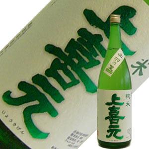 酒田酒造 上喜元 純米 出羽の里 1.8L
