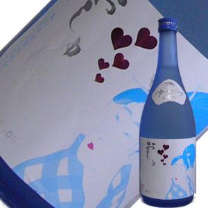 スパークリング日本酒!亀の井酒造 Summerおしゅん 720ml【H30BY】
