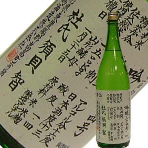 米鶴酒造 米鶴 純米吟醸34号仕込み 1.8L【数量限定品】 【H30BY】【要冷蔵】