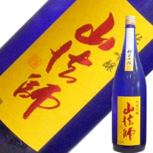 六歌仙 山法師 純米吟醸酒 1.8L