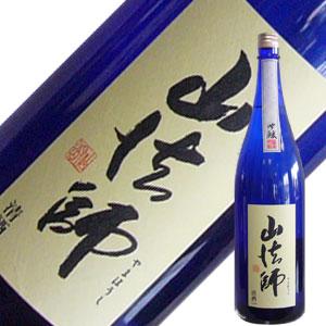 六歌仙 山法師 吟醸酒 1.8L