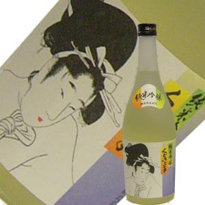 亀の井酒造 くどき上手 純米大吟醸720ml【取扱限定】【定番商品】