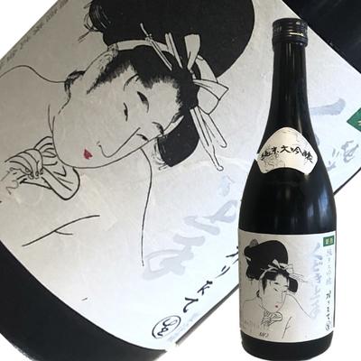 【再入荷!】亀の井酒造 くどき上手純米大吟醸しぼりたて 720ml【要冷蔵】【R1BY】【季節限定】【数量限定】