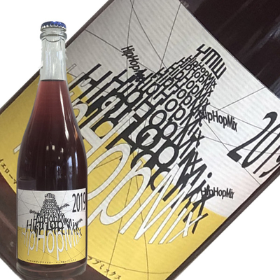 YellowMagicWinery HipHopMix 2019 750ml