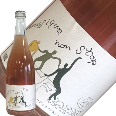 YellowMagicWinery Musique non stop TEF no POP 2019 750ml