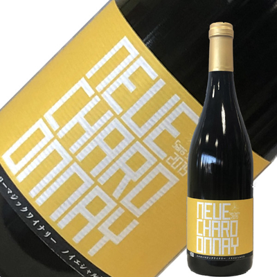 YellowMagicWinery Neue Chardonnay 2019 750ml