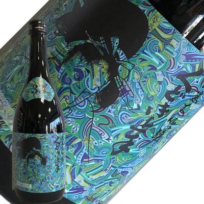 亀の井酒造 くどき上手 純米大吟醸 Jrの愛山33 720ml