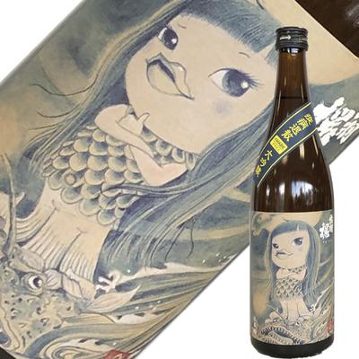 【疫病退散!】出羽桜酒造 出羽桜 大吟醸 アマビエさま 720ml【大好評販売中!】