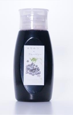 はちみつ × ブルーベリー  500g