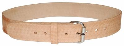 バケットボス 革製作業ベルト 巾45mm