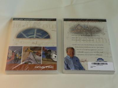DVD 本格派ログハウス by DEAN JOHNSON