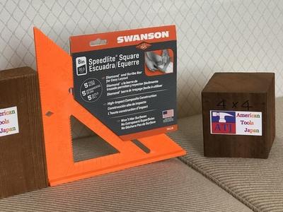 スワンソン オレンジ三角