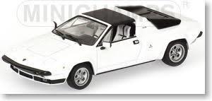 ロードカー ランボルギーニ 1976 (ホワイト)