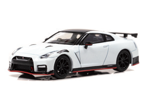 日産 GT-R NISMO (R35) 2020          Brilliant White Pearl *1.999pcs