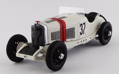 1/43 メルセデス ベンツ SSK アヴス 1931  #37 Rudolf Caracciola 優勝車