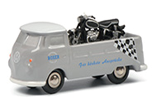 ピッコロ VW T1 MOTORRAD SERVICE