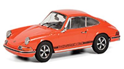 1/43ポルシェ 911S              伝説のポルシェ356の後継として登場