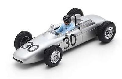 1/43  Porsche 804 No.30 Winner French GP 1962         Dan Gurney