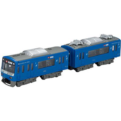 Bトレインショーティー 京急電鉄2100形