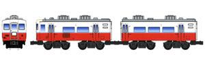 Bトレインショーティー 14系200番台 (リゾート&シュプール色) 2両セット