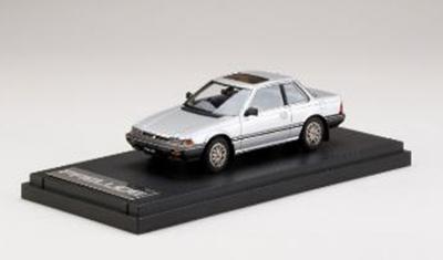 1/43 ホンダプレリュード XX (AB1) 前期型 純正オプションホイール装着車 (カスタムバージョン)