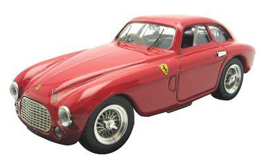 フェラーリ 166 MM クーペ テストカー