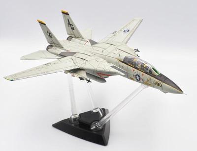 1/72 F-14A VF-142 ゴーストライダーズ AG200 No.161422