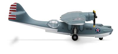 PBY-5A カタリーナ アメリカ海軍