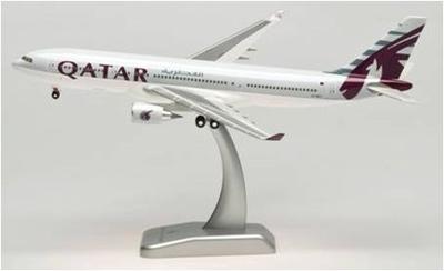 A330-200 カタール航空