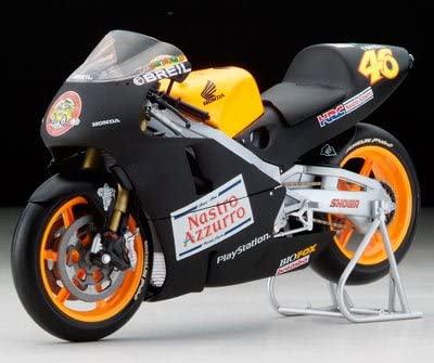 ホンダ NSR 500 バレンチノ ロッシ テストバイク2000