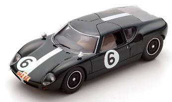 1/43  Lola Mk6 GT No.6 Le Mans 1963