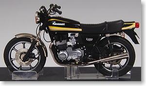 Kawasaki  Z400FX #Ebony   1979   First  Versi       ※発掘