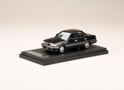 1/43 トヨタ クラウン 4000 Royal Saloon G V8 (UZS131)     ブラック トーニング G