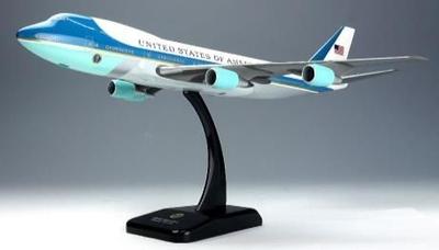 B747-200 アメリカ大統領専用機エアフォース・ワン
