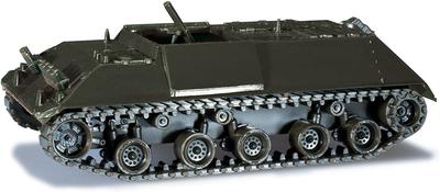 HS30 歩兵戦闘車 迫撃砲搭載タイプ