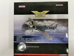 1/72  Spitfire PRXIX – PS915 'The Last' – Battle of Britain