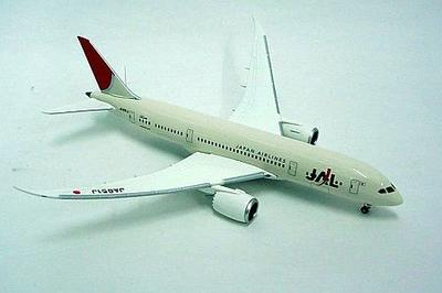 B787-8 日本航空
