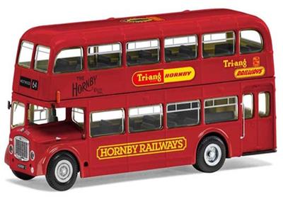 1/76  Bristol Lodekka 2階建てバス Hornby100周年記念 Westwood