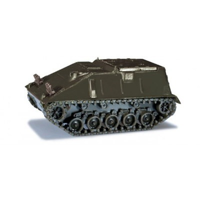 SPz kurz ホッチキス 救急車タイプ