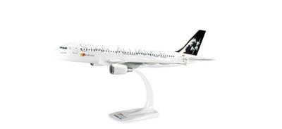 A320 TAP ポルトガル航空 スターアライアンス [スナップフィットモデル]
