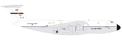 1/200 C-5A アメリカ空軍 436thAWドーバー空軍基地 69-0014