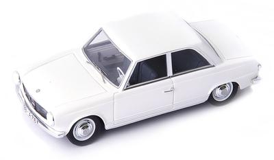1/43メルセデス・ベンツ W118  プロトタイプ  1960  ホワイト