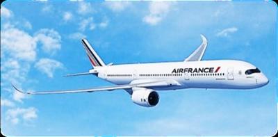 A350-900 エールフランス航空
